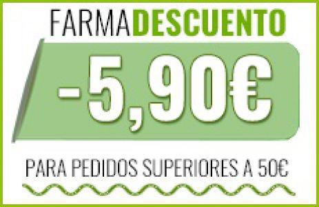 PORTES CON DESCUENTO DE 5.90€ A PARTIR DE 50€
