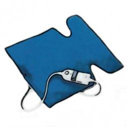 Almohadilla eléctrica/ almohadas/compresas gel