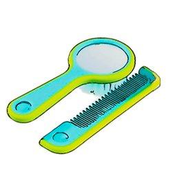 Aseo del bebé ( peines, cepillos, esponjas...)
