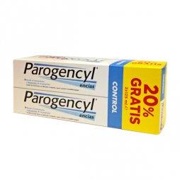 Parogencyl Duplo 125
