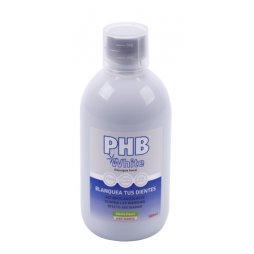 Phb Enjuague Bucal White