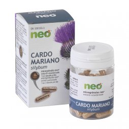 Neo Cardo Mariano 45 Capsulas
