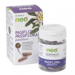 Neo Pasiflora 45 Capsulas