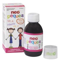 Neo Peques Crecimiento 150ml