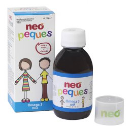 Neo Peques Omega 3 150ml