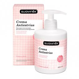 Suavinex Antiestrias 400ml