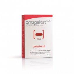 Om3gafort Colesterol 30 Caps Ferrer