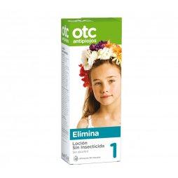 Otc Loción Sin Insecticida 125ml