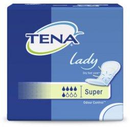 Tena Lady Super 30uds