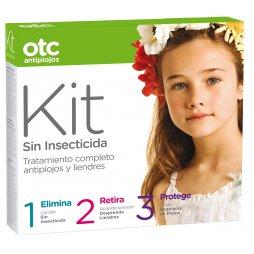 Otc Kit 123 Sin Insecticida