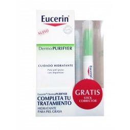Eucerin Purifyer Cr Hidrat 50ml+Regalo