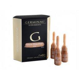 Germinal Accion Inmediata Efecto Maquillaje 02 3uds