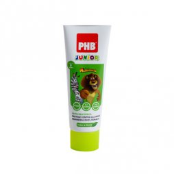 Phb Pasta Junior Menta 75ml