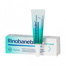 Rinobanebalm Gel Nasal 10 gr