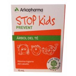 Stop Piojos Aceite del Arbol del Té 15