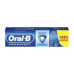 Ora-B Dentifrico Pro Expert Multi Proteccion 125