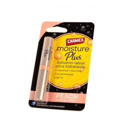 Carmex Moisture Plus Peach 2 G
