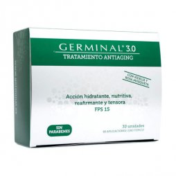 Germinal 3.0 Tratamineto Antiaging 30 Amp