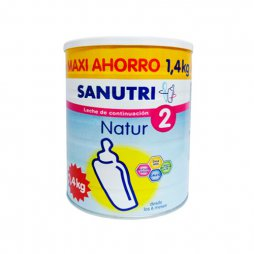 Sanutri Natur 2 Cont 1,4Kg