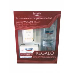 Eucerin Volume Filler Crema Dia Piel Normal/Mixta 50ml