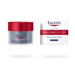 Eucerin Volume Filler Crema Noche 50 ml