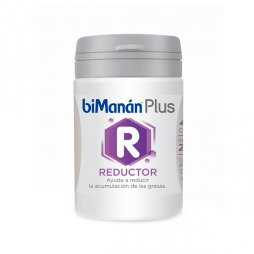 Bimanan Plus Reductor 40 Caps