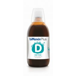 Bimanan Plus Detox 500ml
