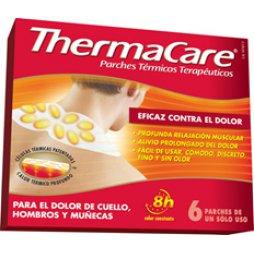 Parche Thermacare Hombro/Muñeca