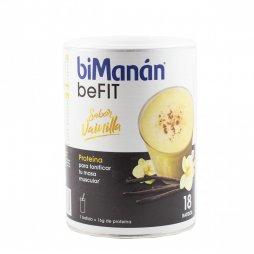 Bimanan beFIT sabor Vainilla 540gr