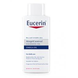 Eucerin Atopi Control Oleogel 400ml