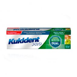 Kukident Pro Doble Protección 40 gr