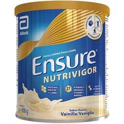 Ensure Nutrivigor  Vainilla Lata 400gr