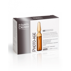 Martiderm Photo-Age Vit C 30 ampollas