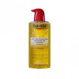 Eucerin Oleogel Ducha pH-5 200ml