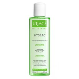 Uriage Hyseac Locion Desincrustante Piel grasa 200 ml