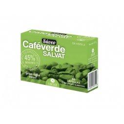 Café Verde Salvat 60 Cápsulas