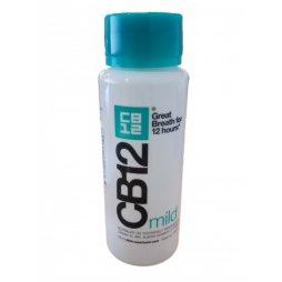 Cb12 Spray Menta-Mentol Suave  250ml