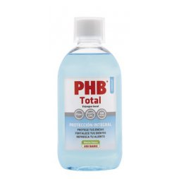 Phb Enjuague Bucal Total 100ml