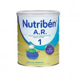 Nutriben Leche AR 1 800g