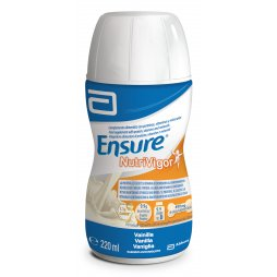 Ensure Nutrivigor Vainilla Drink 4X220ml