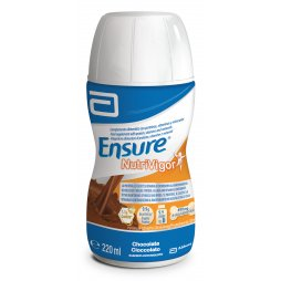 Ensure Nutrivigor Chocolate Drink 4X220ml