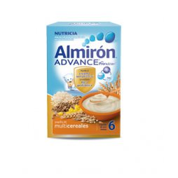 Almiron Advance Multicereales 500g