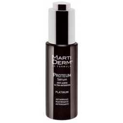 Martiderm Proteum Serum Platinum 30ml