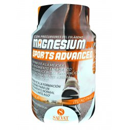 Magnesium Svt Sports 60 Comp Sabor Cola