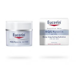 Eucerin Aquaporin Active Piel seca 50ml