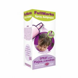 Fullmarks Spray Tratamiento 150ml