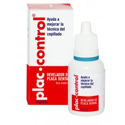 Plac Control Liquido Dentaid