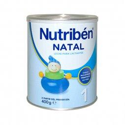 Nutriben Leche  Natal 400g