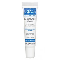 Uriage Bariederm Repador Labial 15ml