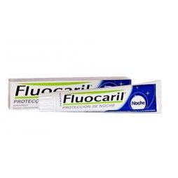 Fluocaril Dentifrico Noche 125ml
